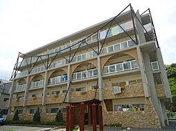 アクロス山口[2階]の外観