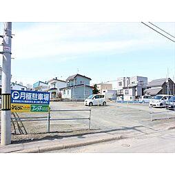 【敷金礼金0円!】北8条東2丁目月極駐車場