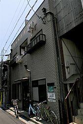 いすずマンション[3階]の外観