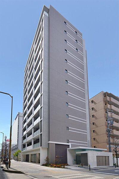 トレヴィ高岳 4階の賃貸【愛知県 / 名古屋市東区】