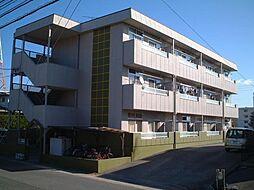 グリーンカーサ坂野[1階]の外観