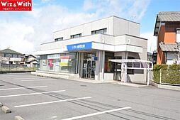 いちい信用金庫北方支店(332m)