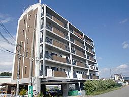 兵庫県伊丹市北本町3丁目の賃貸マンションの外観