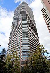 阿波座ライズタワーズフラッグ46 OMPタワー