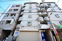 イースト阪南[506号室]の外観