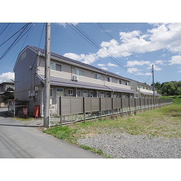 コーポ上新田C 1階の賃貸【長野県 / 伊那市】