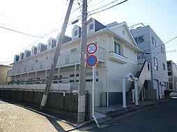 赤堀駅 2.9万円