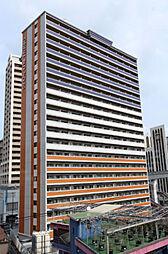 No.65 クロッシングタワー ORIENT BLD.[2002号室]の外観