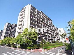 のむら貝塚ガーデンシティ弐番館[3階]の外観