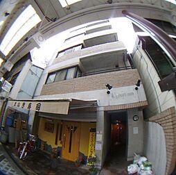 グラムコートゼン[502号室号室]の外観
