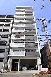 DHガーデン平尾[8階]の外観