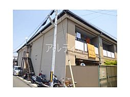 京都府京都市下京区七条御所ノ内西町の賃貸マンションの外観