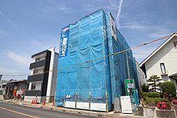 セブンプロート五日市リバーサイドI[2階]の外観