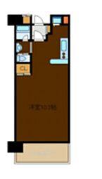 アーバネックス尼崎東難波[9階]の間取り