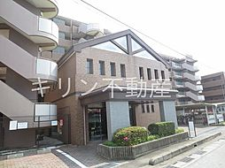 コスモ本庄前原[7階]の外観
