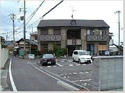 レジデンス鳥取[2階]の外観