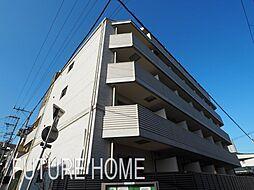 LOIRE KOBE SUMIYOSHI[2階]の外観