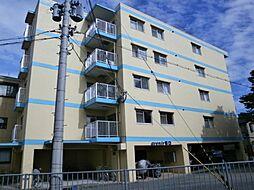 アヴェニール塚口[2階]の外観