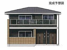 上石川アパートA[0201号室]の外観