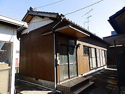 [一戸建] 三重県亀山市栄町 の賃貸【/】の外観