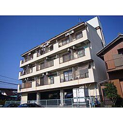 南建コーポ高田本山[206号室]の外観