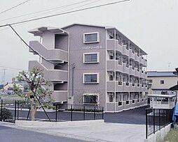 リバティーパル[4階]の外観