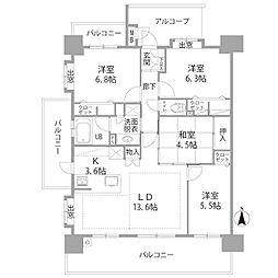西鉄香椎駅 3,180万円