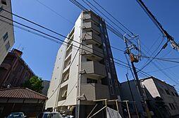 ランドアート甲子園[6階]の外観