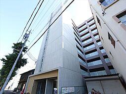 愛知県名古屋市西区則武新町4丁目の賃貸マンションの外観