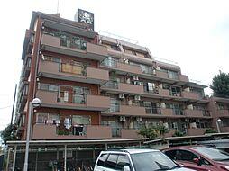 GSハイム武蔵関[3階]の外観