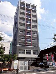 ユニゾンスクエア[1階]の外観