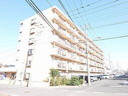 第三千代田マンション[5階]の外観