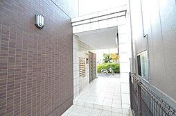 ファーニッシュ太平通[5階]の外観