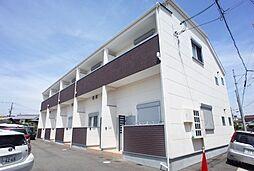 ステージ和坂[1階]の外観