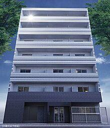 リヴシティ横濱インサイト[505号室]の外観
