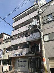 三研BLDインペリアル5号館[2階]の外観
