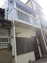 [一戸建] 兵庫県神戸市兵庫区荒田町3丁目 の賃貸【/】の外観