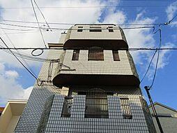 セルメ山坂[2階]の外観