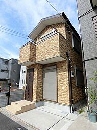 [一戸建] 東京都江戸川区瑞江4丁目 の賃貸【/】の外観