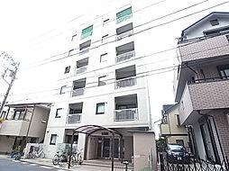 キャッスルマンション松戸[305号室]の外観