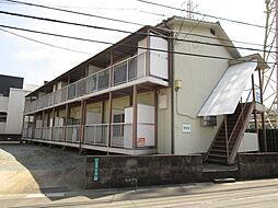 青葉荘[205号室]の外観