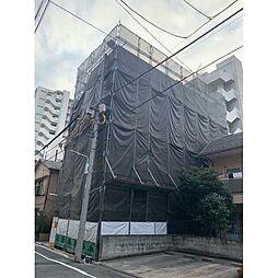 クラヴィール上野田原町(クラヴィールウエノタワラチョウ) 2階1Kの間取り