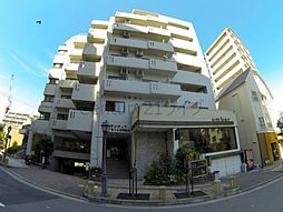 グランディアミアモーレ宝塚南口[7階]の外観