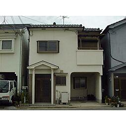 [一戸建] 奈良県大和高田市礒野北町 の賃貸【/】の外観