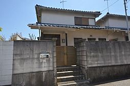[一戸建] 兵庫県宝塚市中州1丁目 の賃貸【/】の外観