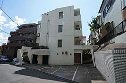 三田ハウス[204号室]の外観