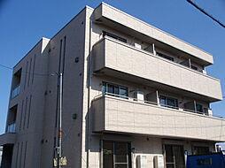 サングレイス[3階]の外観