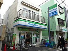 ファミリーマートサンズ経堂すずらん通り店