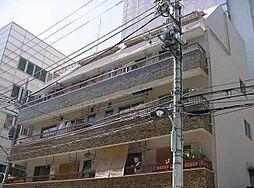 丸山ビルディング[4階]の外観