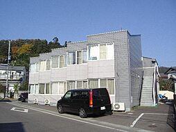 2002メゾンド森合[106号室]の外観